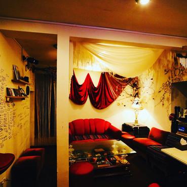 「CAFE BAR IREI 」10/25(木) open!!