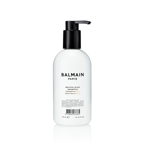 BALMAIN Revitalizing Shampoo 10.14 oz