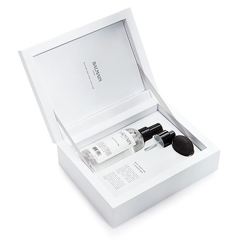 Silk Perfume Luxury Gift Set