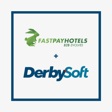 Fastpayhotels Hits an Industry Milestone by Connecting 500 Hotels Per Day Through DerbySoft...