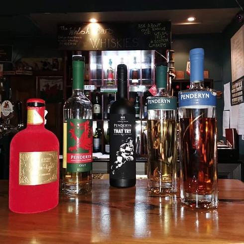 Penderyn Whisky Tasting Night