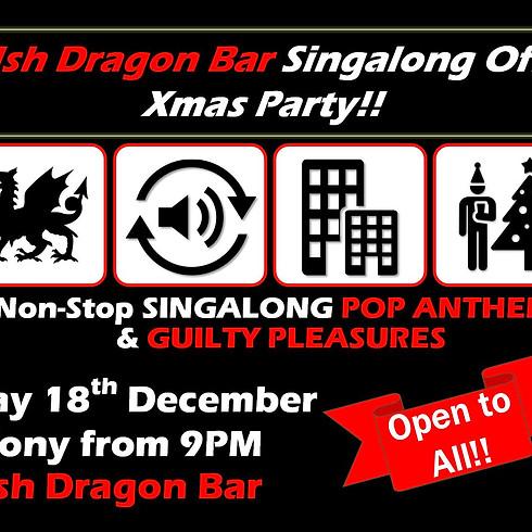 Christmas Singalong