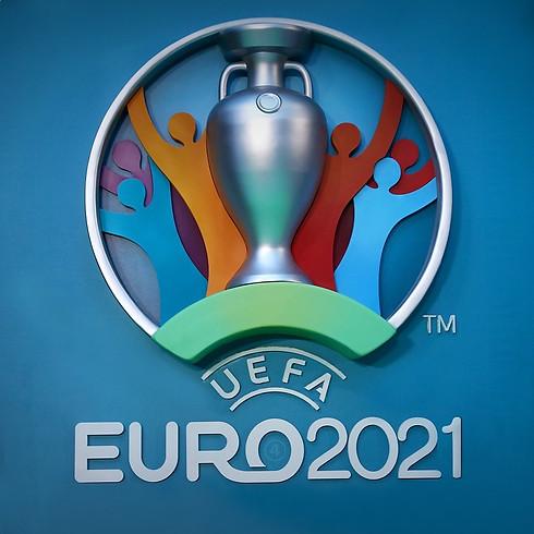 Euro 2021 England v Croatia