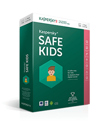 Safe Kids - Protect your Kids online and beyond