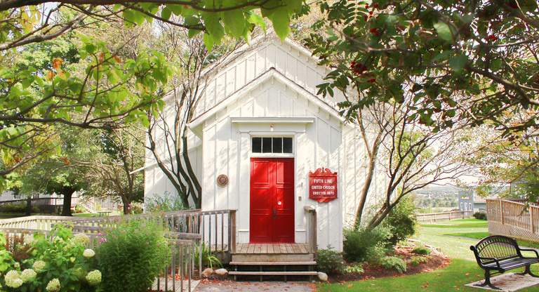 The Fifth Line Church