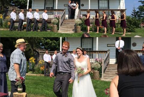Wedding Photo in front of Carmody.jpg