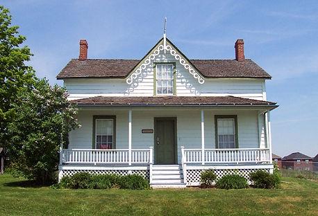 carmody house
