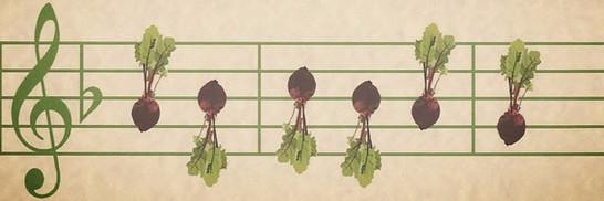 6 Beet Music