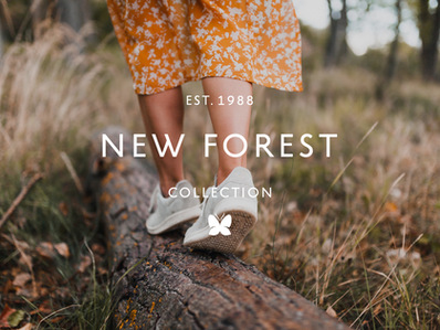 Case Study: New Forest Collection