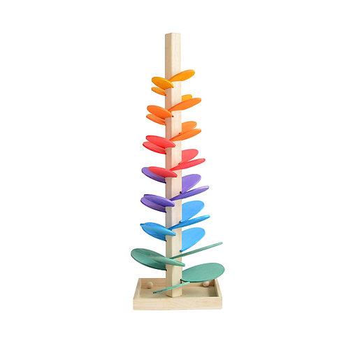 Rainbow Musical Tree