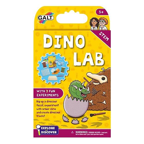 (Galt) Explore and Discover Dino Lab