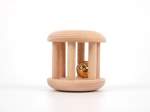 Infant Molar Bell Rattle Play