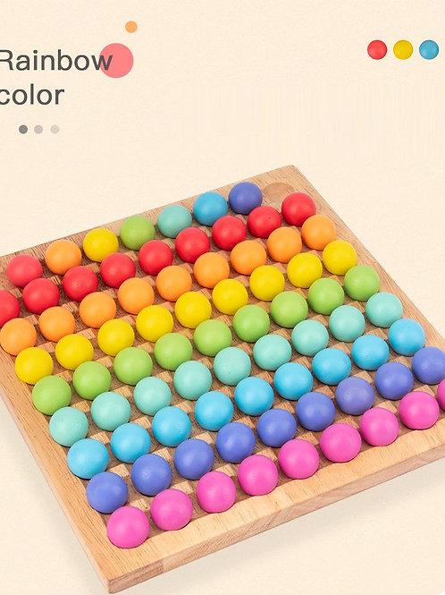 Wooden Candy Crush Interactive Smart Game