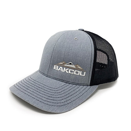 Bakcou Trucker Hat