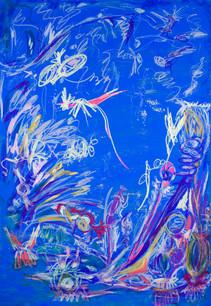 'La Canzone di Ariel' La Tempesta, W. Shakespeare