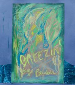 'Breezin' G. Benson song