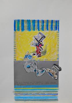 Il Papillon del Cappellaio / Hatter's Bow Tie