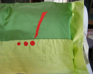 Multitude cushion