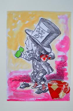 Il The del Cappellaio / The Hatter's Tea