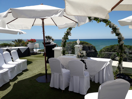 WHY TO HIRE A WEDDING PLANNER IN SPAIN