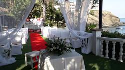 wedding benalmadena