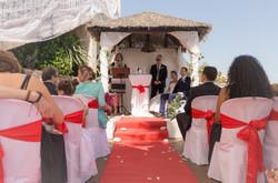 wedding venue benalmadena