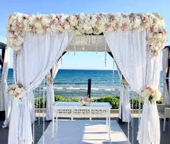 luxury wedding venue marbella spain