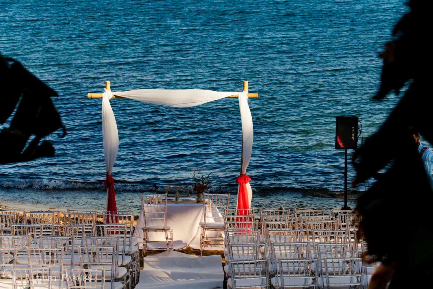 wedding venue malaga