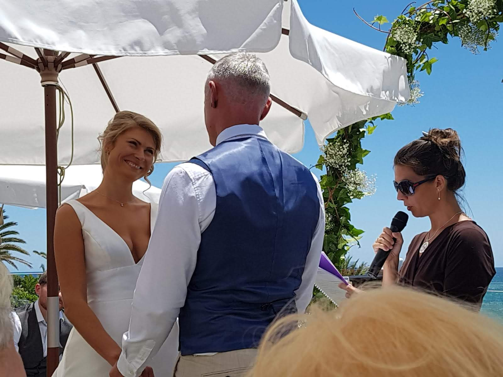 wedding in marbella