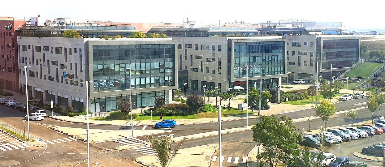 Terminal Park Property