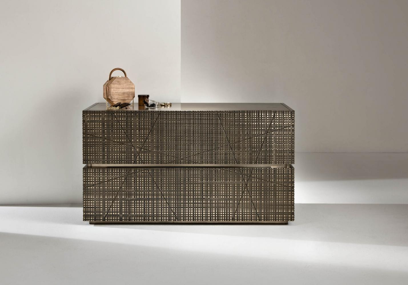 BD96 Chest of Drawers for Laura Meroni by Bertolli Design
