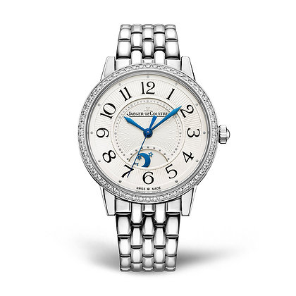 JAEGER LECOULTRE RENDEZ-VOUS DAY & NIGHT MEDIUM