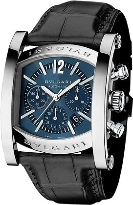 BVLGARI ASSIOMA CHRONOGRAPH AUTOMATIC