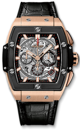 HUBLOT SPIRIT OF BIG BANG CHRONOGRAPH 42MM