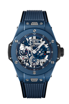 BIG BANG MECA-10 CERAMIC BLUE