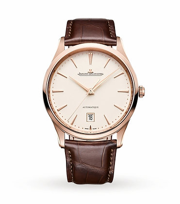 JAEGER LECOULTRE MASTER ULTRA THIN DATE