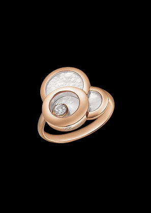 CHOPARD HAPPY DREAMS RING