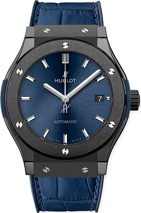 HUBLOT CLASSIC FUSION AUTOMATIC 38MM MIDSIZE