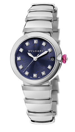 BVLGARI LVCEA WATCH