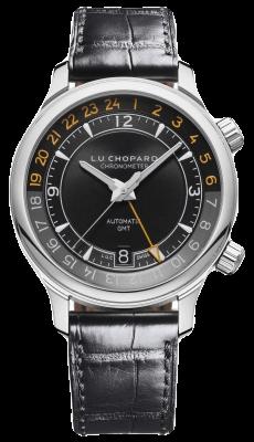 CHOPARD LUC GMT ONE