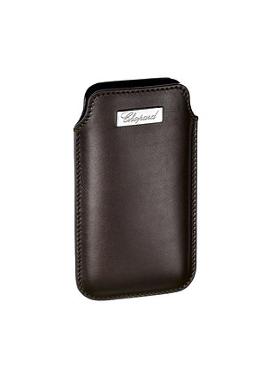 CHOPARD LEATHER CASE IPHONE