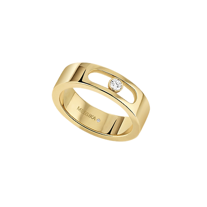 MESSIKA MOVE JOAILLERIE WEDDING RING