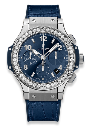 HUBLOT BIG BANG CHRONOGRAPH 41MM WATCH