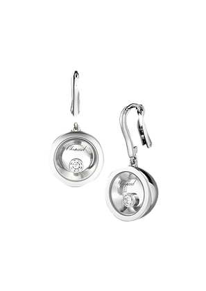 CHOPARD VERY CHOPARD EARRINGS