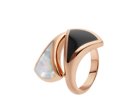 BVLGARI DIVAS' DREAM RING
