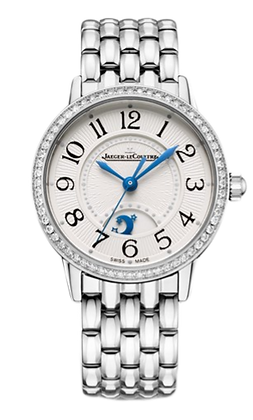 JAEGER-LECOULTRE RENDEZ-VOUS NIGHT AND DAY SMALL