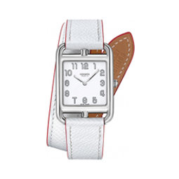 HERMES CAPE COD QUARTZ 29MM