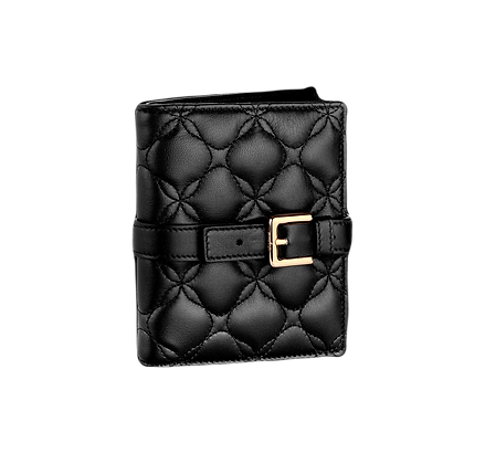 CHOPARD LEATHER PURSE