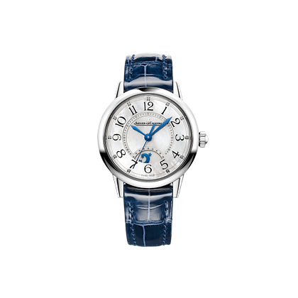 JAEGER LECOULTRE RENDEZ-VOUS CLASSIC NIGHT & DAY