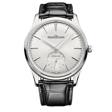 Jaegar LeCoultre MASTER ULTRA THIN SMALL SECONDS